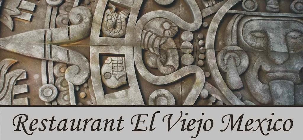 El Viejo logo